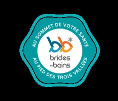 logo Brides les Bains
