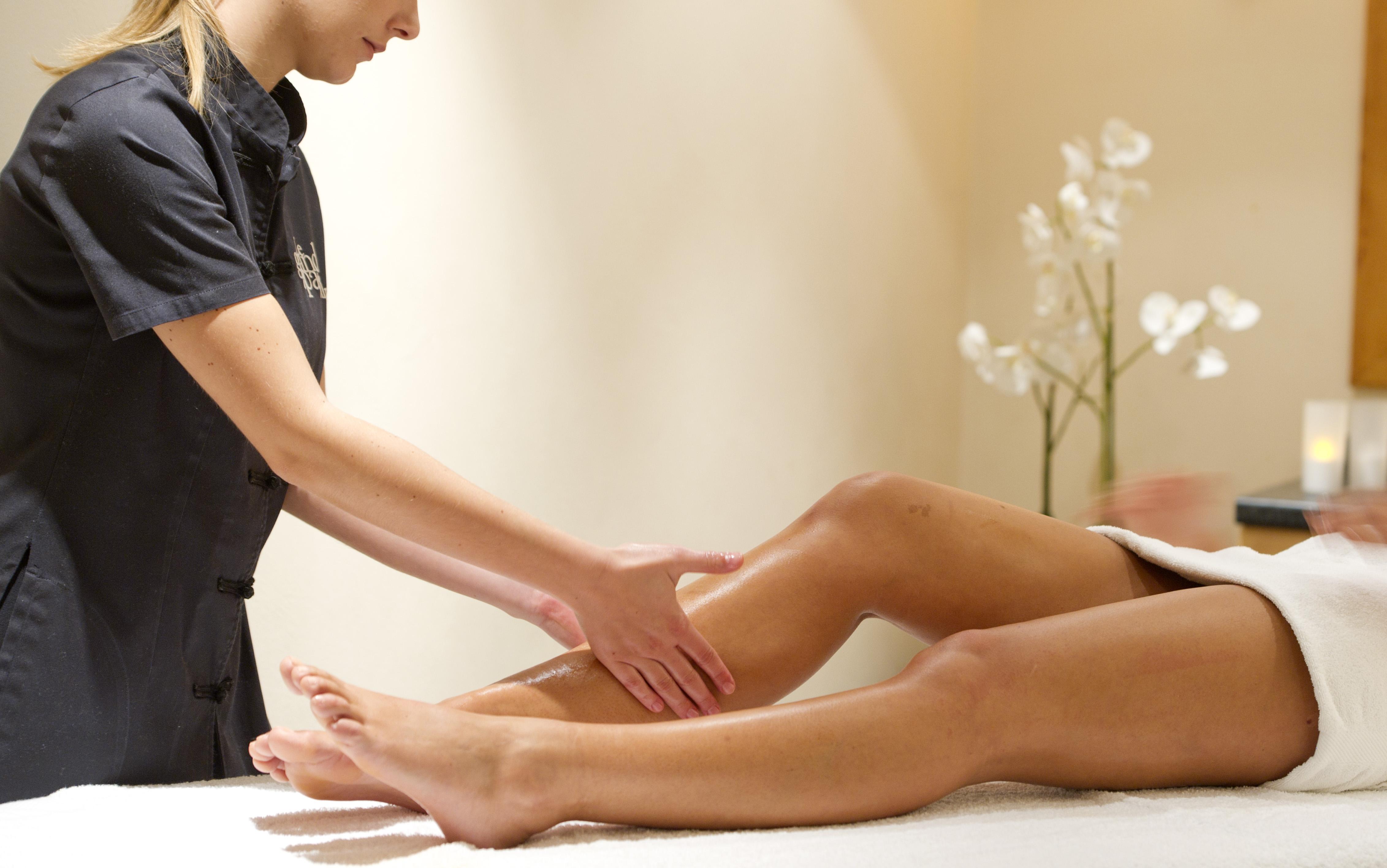 Massage - S.Kempinaire