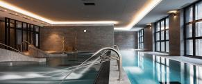 Espace Aquatique du Grand Spa Thermal
