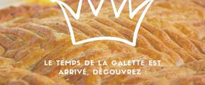 Recette légère de galette Thermes de Brides-les-Bains