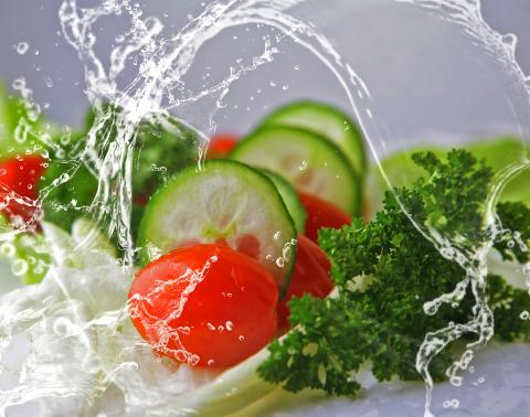 La bonne alimentation après un cancer digestif
