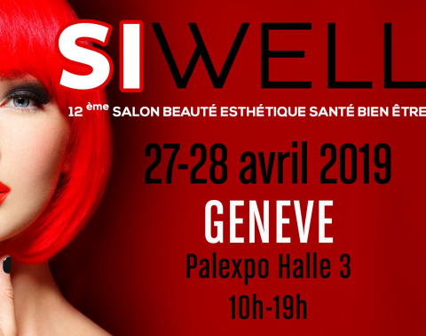 Salon Siwell 2019