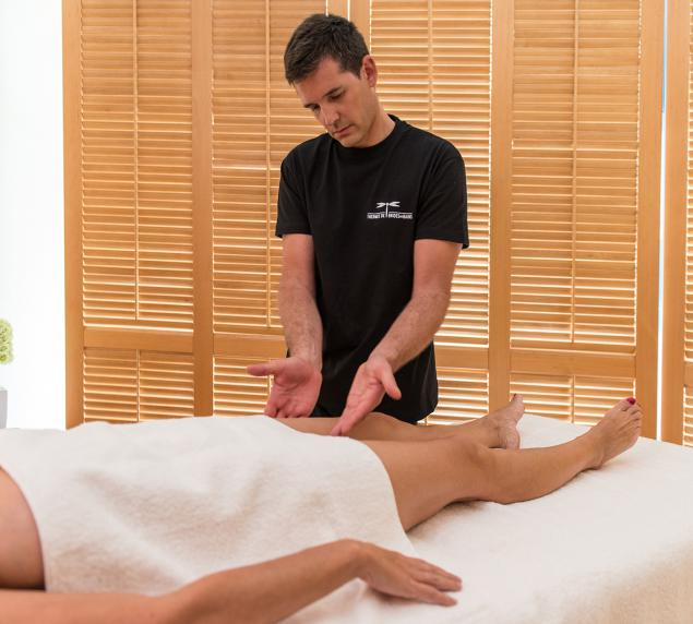 Massage Spa 1
