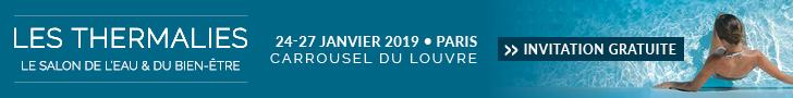 Thermalies Paris 2019